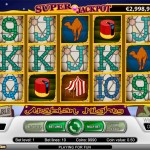 slotmachine gratis arabian nights
