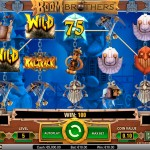 slot machine gratis boom brothers