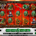 slot machine gratis crusade of fortune