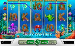 slot machine gratis fishy fortune