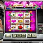 40 super hot slot game free