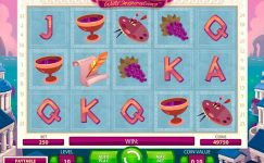 slot machine gratis muse