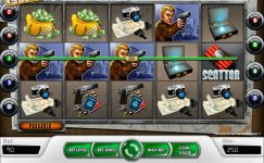 slot machine gratis reel steal