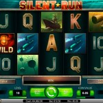 slot machine gratis silent run