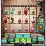 eggomatic slot machine gratis