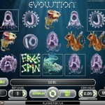 evolution slot machine gratis