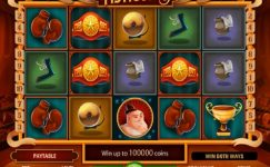 fisticuffs slot machine gratis