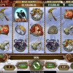 hall of gods slot machine gratis