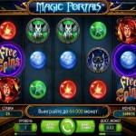 magic portals slot machine gratis