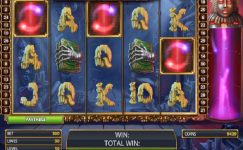mythic maiden slot machine gratis
