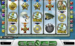 pacific attack slot machine gratis