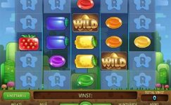 reel rush slot machine gratis