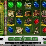 relic raiders slot machine gratis