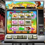 safari madness slot machine gratis