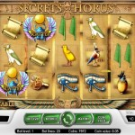 secrets of horus slot machine gratis