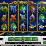 tales of krakow slot machine gratis