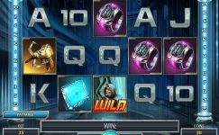 thief slot machine gratis
