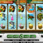 tiki wonders slot machine gratis
