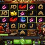 wild rockets slot machine gratis