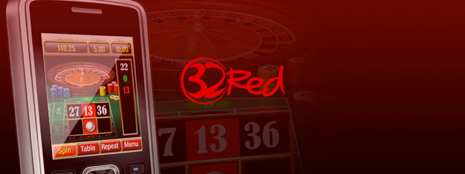32Red Casino Giochi Slot