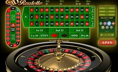 3d roulette gratis online