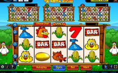 slot machine gratis 4 fowl play