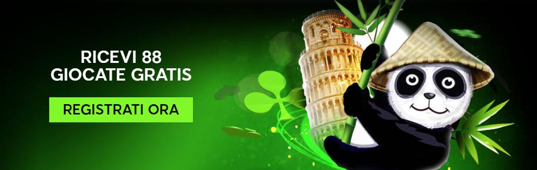 888 Casino Bonus di Benvenuto 2