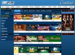 betflag casino giochi slot