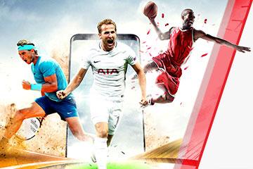 BetStars scommesse sportive online