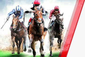 BetStars scommesse di corse di cavalli