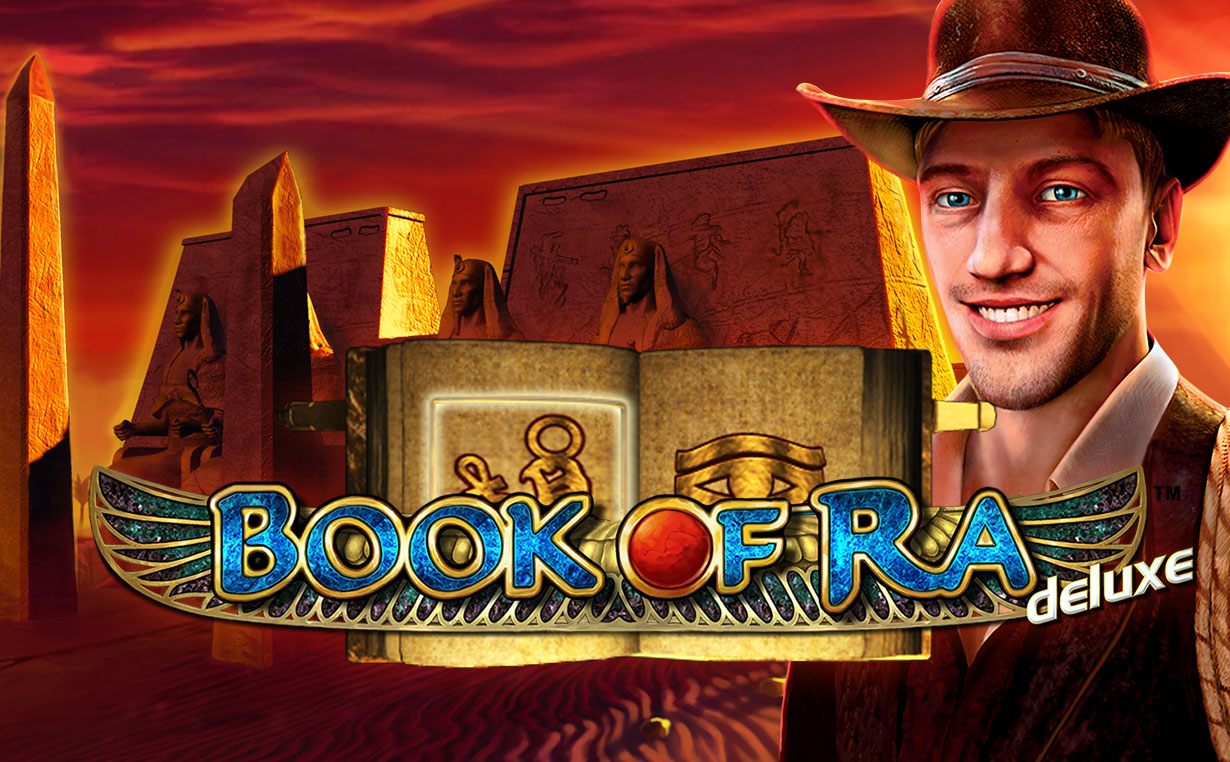 Book of ra deluxe trucchi