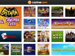 casino.com giochi slot