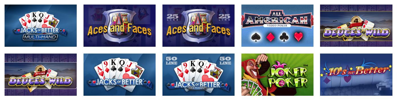 Casino com Poker