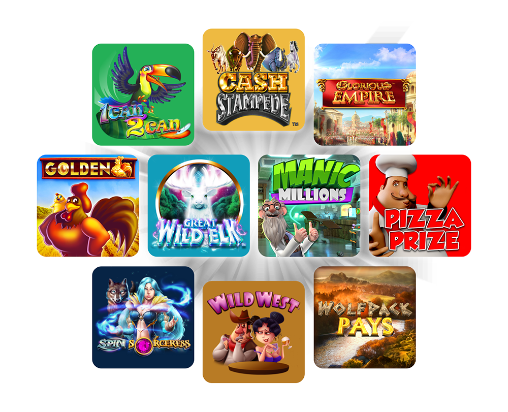 EnjoyBet Casino Giochi