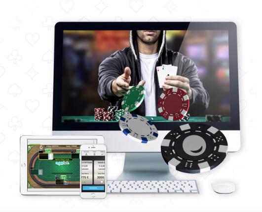 EnjoyBet Poker