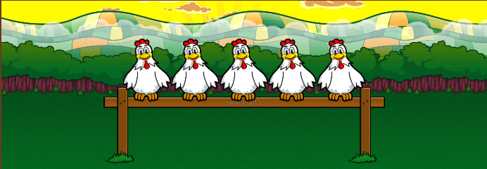 Fowl Play Gold Gioco Bonus