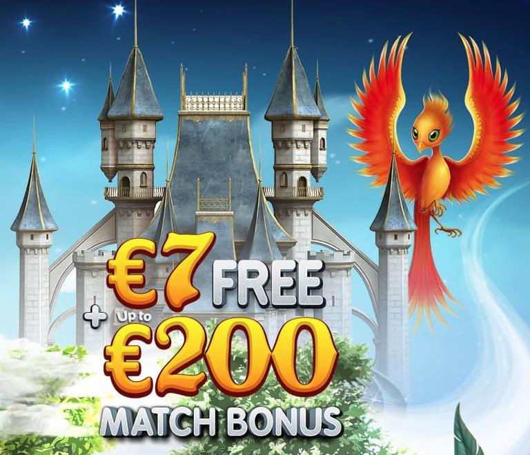 Gratorama Casino Bonus senza Deposito