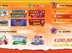 gratorama casino giochi slot