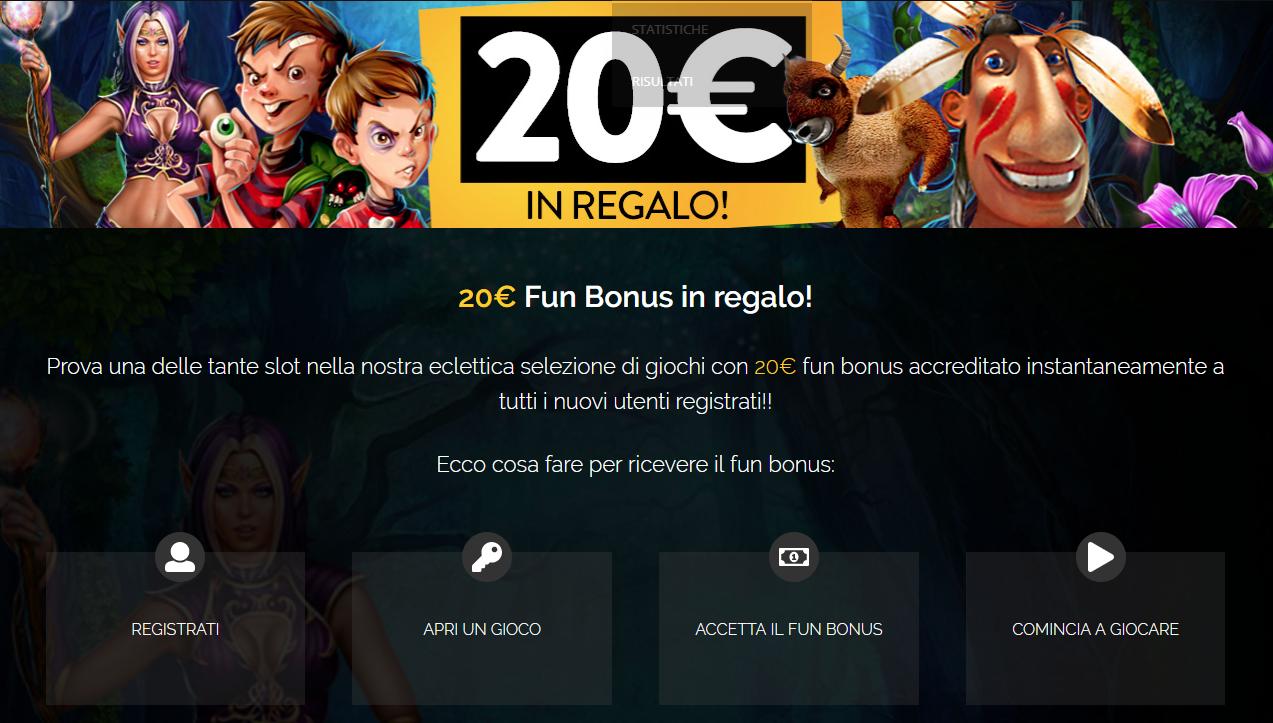 PlanetWin 365 Casino Bonus di Benvenuto 2
