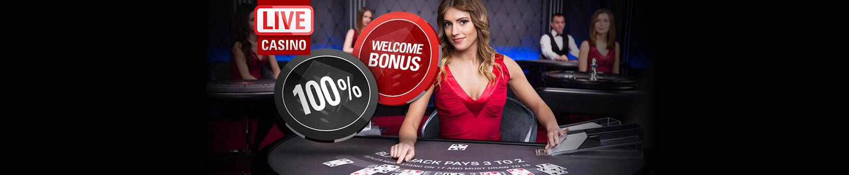 PokerStars Casino Bonus di Benvenuto