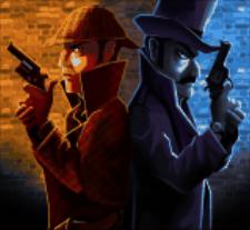 Sherlock Holmes Slot Gratis