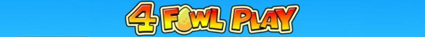 Slot 4 Fowl Play Gratis Online