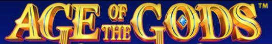 Slot Machine Age of the Gods