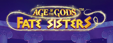 Slot Machine Gratis Age of the Gods: Fate Sisters
