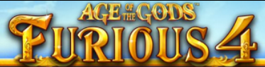 Slot Machine Gratis Age of the Gods Furious 4