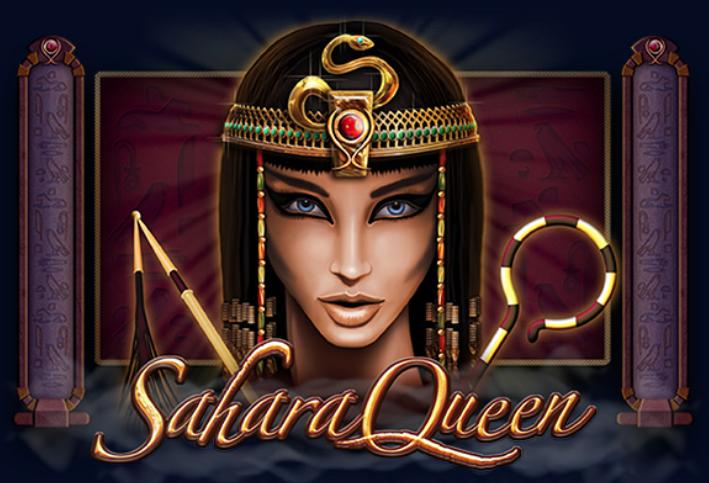 Slot Machine Gratis Sahara Queen
