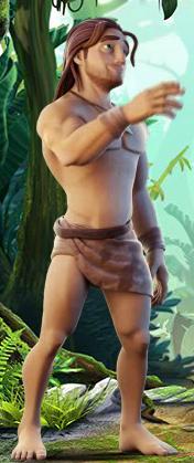 Slot Tarzan Gratis