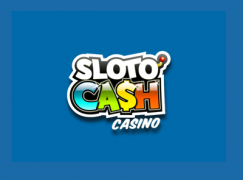 sloto cash casino bonus, giochi, codice promozione, metodi di pagamento