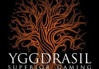yggdrasil casino slot machines gratis