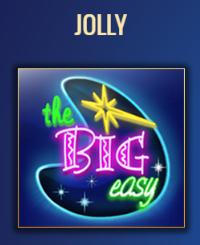 Big Easy Slot Online   Simbolo Jolly